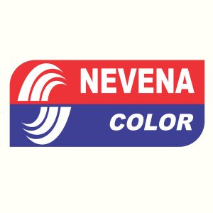 Nevena COLOR logo